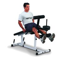 Body Solid Powerline PLCE65 (PLCE165)