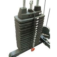 Body Solid SP150
