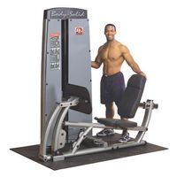 Body Solid ProDual DCLP-SF