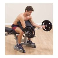 Body Solid Powerline PPCA11