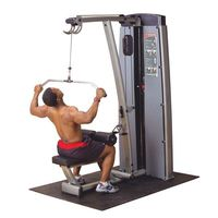 Body Solid ProDual DLAT-SF