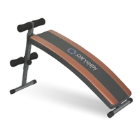 OXYGEN ARC SIT UP BOARD