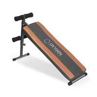 OXYGEN FLAT SIT UP BOARD