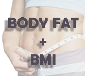 Body Fat/BMI